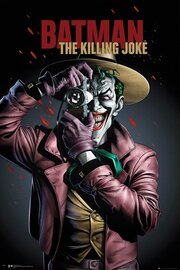Бэтмен: Убийственная шутка