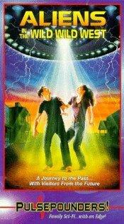 Инопланетяне на Диком Западе (1999)