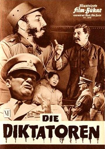 Диктаторы (1961) полный фильм