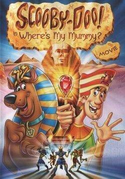 Скуби-Ду: Где моя мумия? (видео)