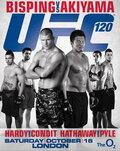 (UFC 120: Bisping vs. Akiyama)