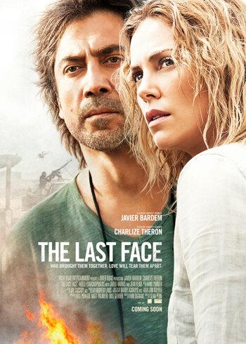 Последнее лицо / The Last Face (2016)