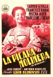 Мельница страстей (1955)