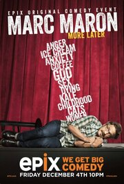 Marc Maron: More Later (2015)