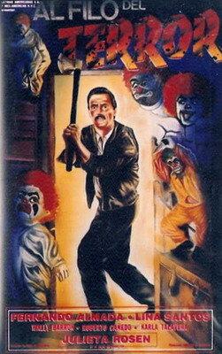 На краю ужаса (1990)