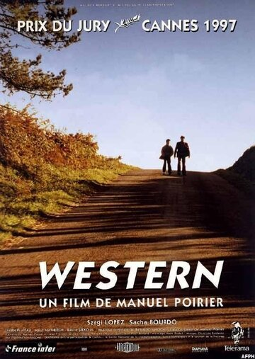 Вестерн по-французски