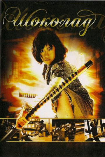 Шоколад (2008)