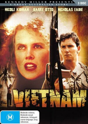 300x450 - Дорама: Вьетнам, до востребования / 1987 / Австралия