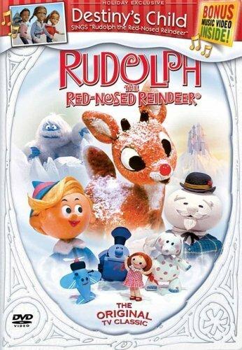 Приключения олененка Рудольфа (Rudolph, the Red-Nosed Reindeer)