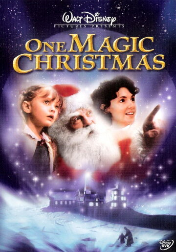 ��������� ��������� (One Magic Christmas)