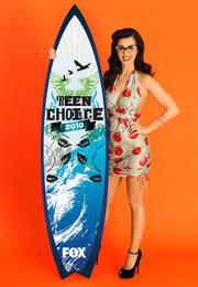 11-я ежегодная церемония вручения премии Teen Choice Awards 2010