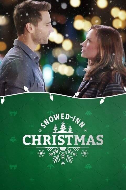 Рождество в заснеженной гостинице (ТВ) / Snowed-Inn Christmas