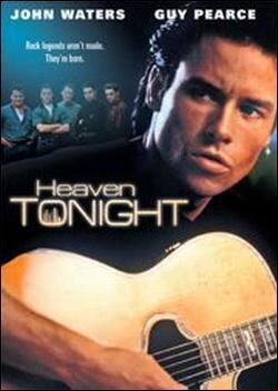 Сегодня вечером в раю (1990)