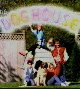 Дом собаки (1990) полный фильм онлайн