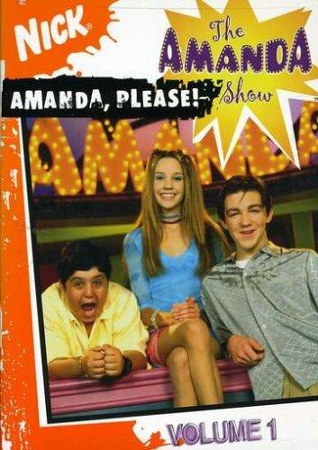 Шоу Аманды (1999) полный фильм