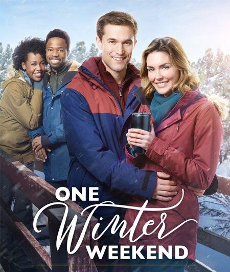 Одни зимние выходные (ТВ)