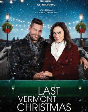 Последнее Рождество в Вермонте (2018)