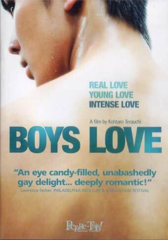 Скачать дораму Любовь мальчишек Boys Love