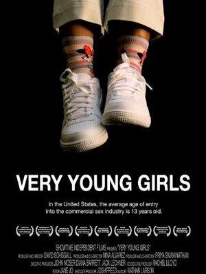 Очень Юные Девочки Порно Видео