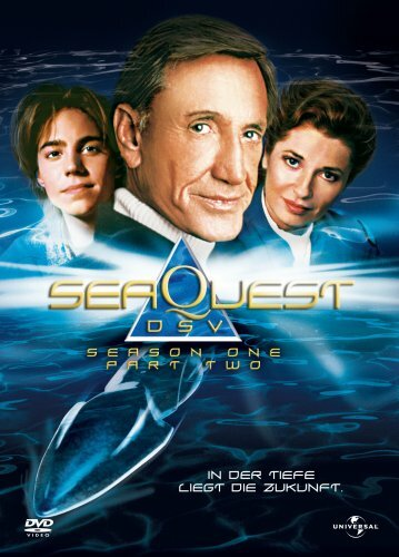 Подводная Одиссея (2 сезон)