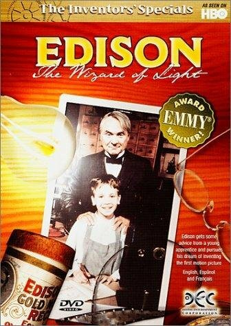 Эдисон — маг света (1998)