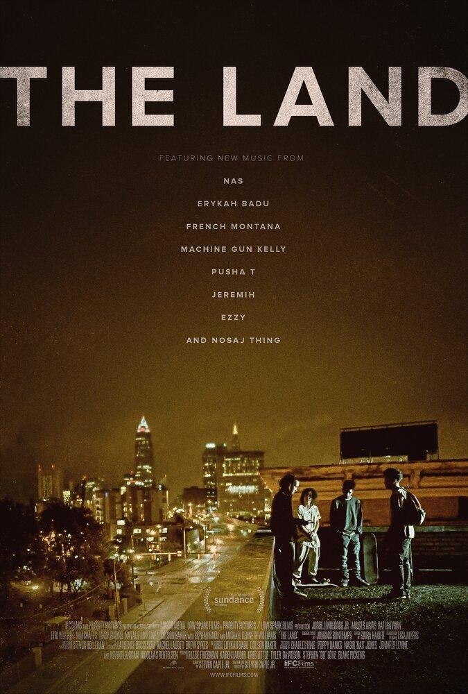 Земля обетованная | The Land | Смотреть онлайн HD