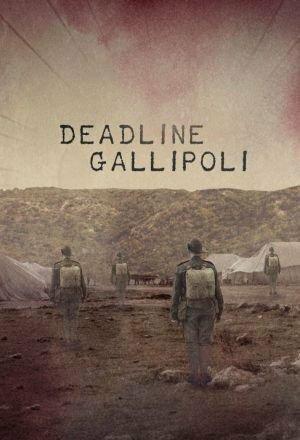 Галлиполийская история (2015) полный фильм онлайн