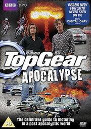 Смотреть онлайн Топ Гир: Апокалипсис