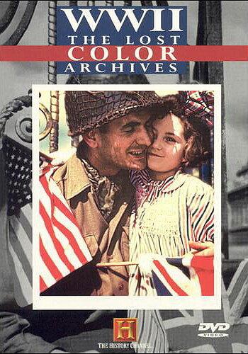 Вторая мировая война: Выцветшие архивы