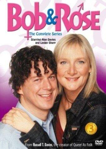 Боб и Роуз
