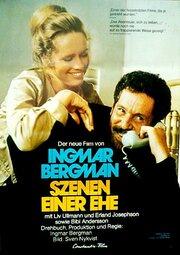 Сцены из супружеской жизни (1973)