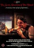 Тайные приключения Тома Тамба (1993) — отзывы и рейтинг фильма