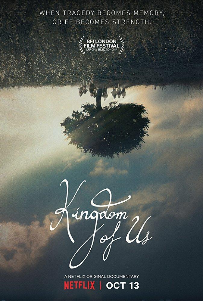 Наше королевство / Kingdom of Us (2017)