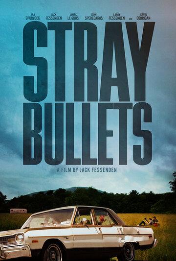 Шальные пули / Stray Bullets (2016)