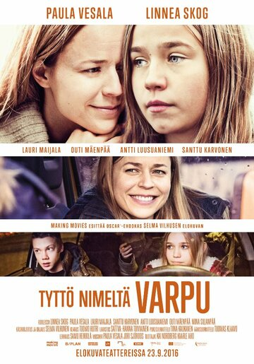 Девочка по имени / Варпу Tyttö nimeltä Varpu (2016)