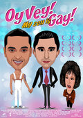 ��, ���! ��� ��� ���!! (Oy Vey! My Son Is Gay!!)
