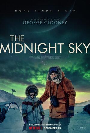 Полночное небо (2020)