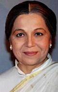Рохини Хаттангди