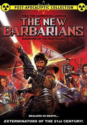 2019: Новые варвары (1983)