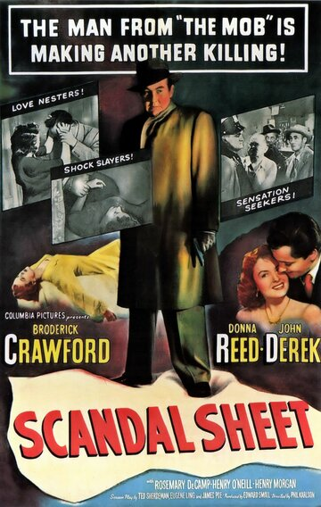 Скандальная хроника (1952)
