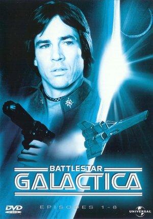 Звездный крейсер Галактика (сериал, 1 сезон) – трейлеры, даты премьер –  КиноПоиск