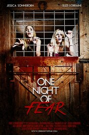One Night of Fear (2015)