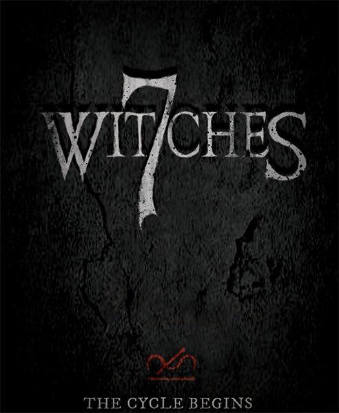 7 ведьм / 7 Witches (2017)