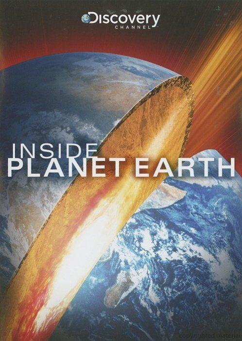 Discovery: Внутри планеты Земля | Inside Planet Earth | Смотреть онлайн HD