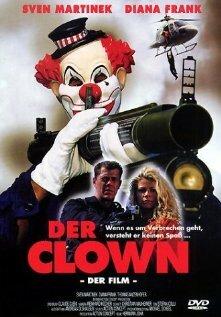 Клоун (1998)