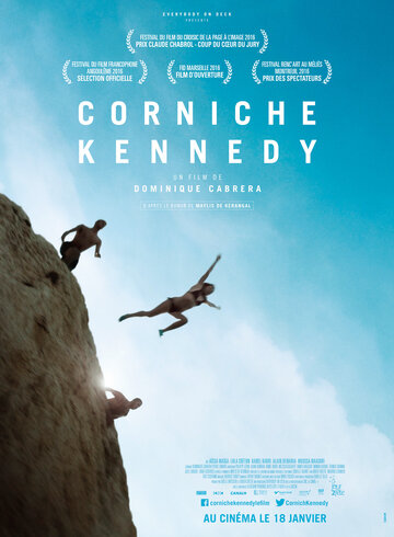 Карниз Кеннеди (Corniche Kennedy)