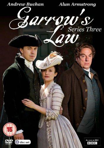 Закон Гарроу (2009) полный фильм онлайн