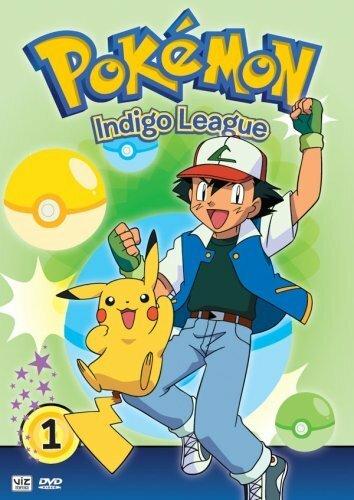 Покемон: Боевой рубеж / Pokemon: Battle Frontier (9 сезон),(Кунихико Юяма)