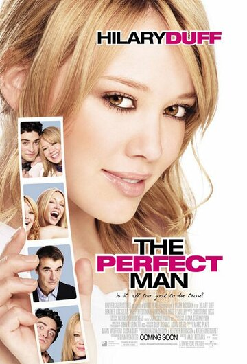 ��������� ������� (The Perfect Man)