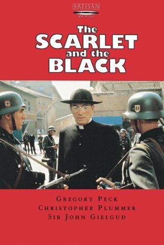 Алое и чёрное (1982)